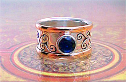 Celtic Rings To Fall In Love With The Symbolism Of Celtic Knotwork