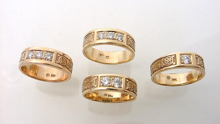 Unique Engagement Rings Unique Wedding Rings